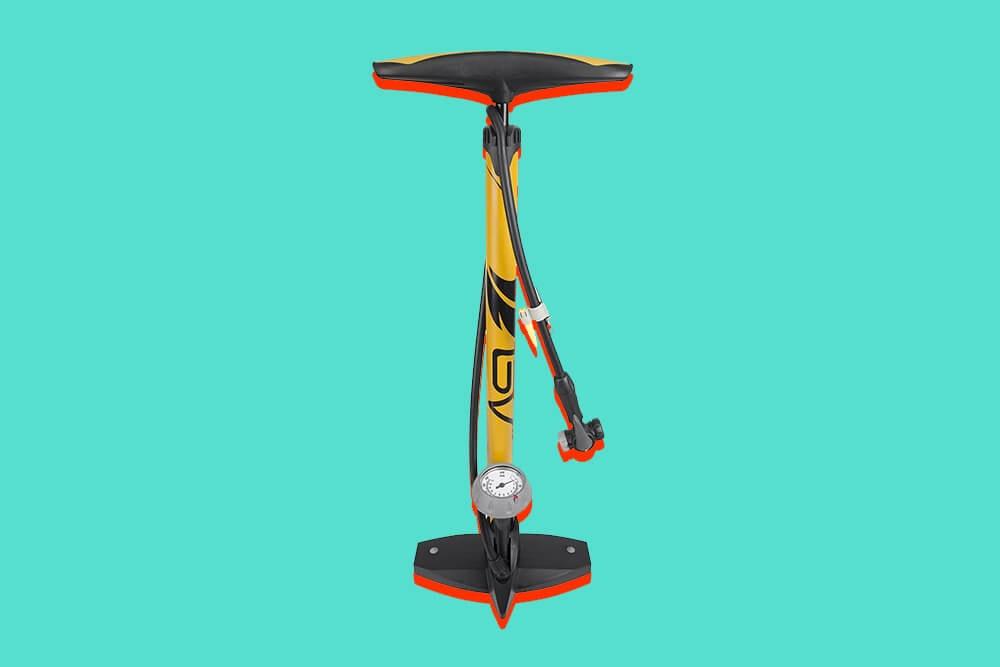 BV BICYCLE PUMP
