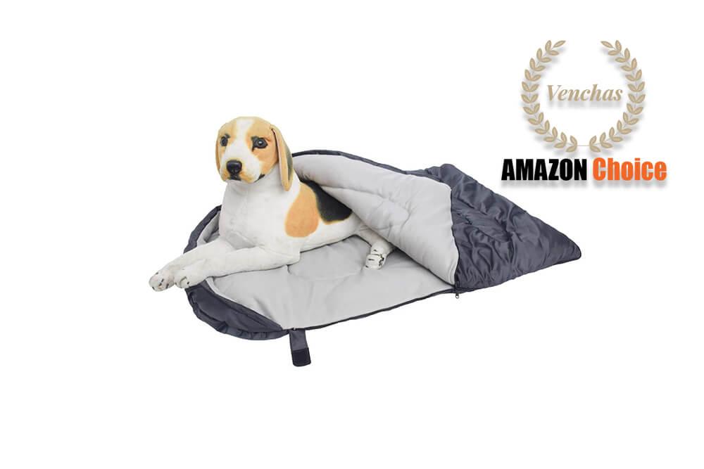 Cheerhunting Dog Sleeping Bag