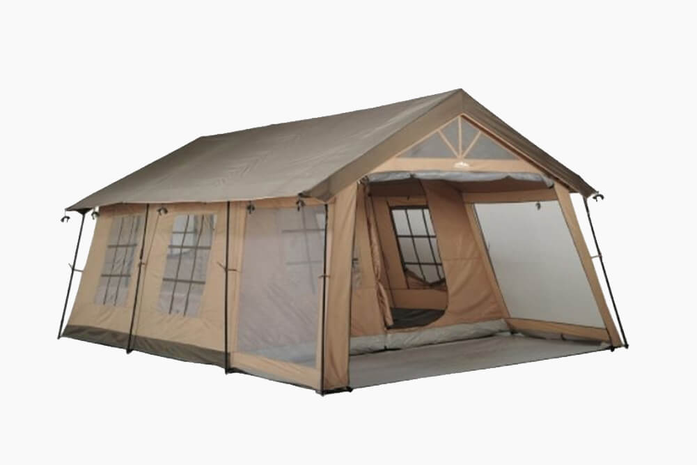 Northwest Territory 10 Person Tent