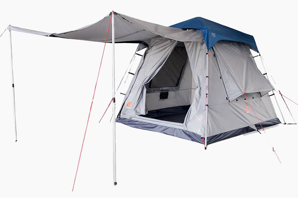 Oxley Oztent Lite 5 Instant Tent