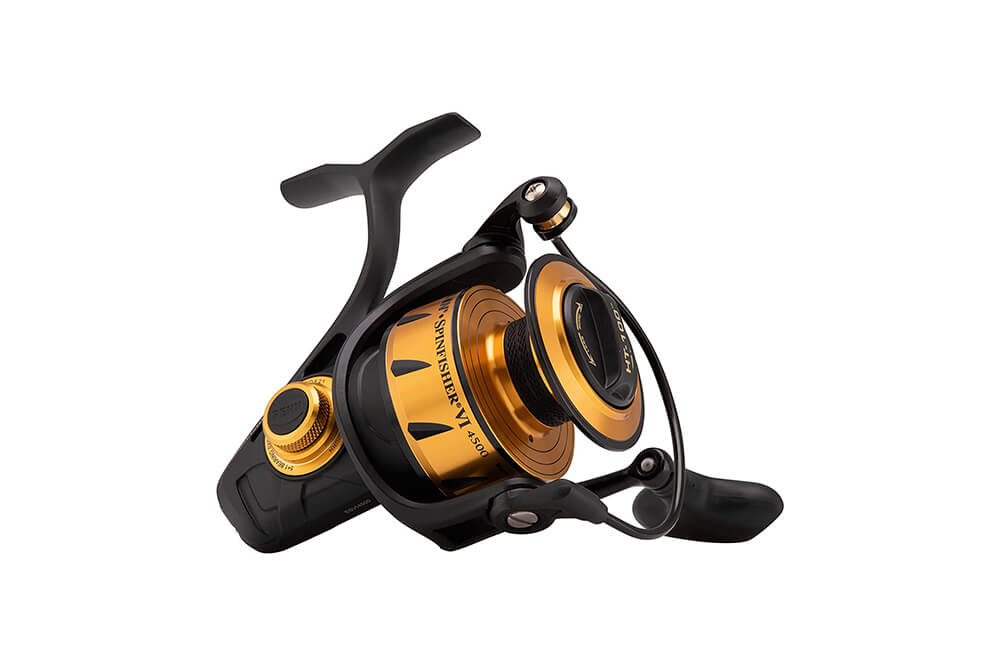 Penn-1259871-Spinfisher-V-Spinning-Fishing-Reel