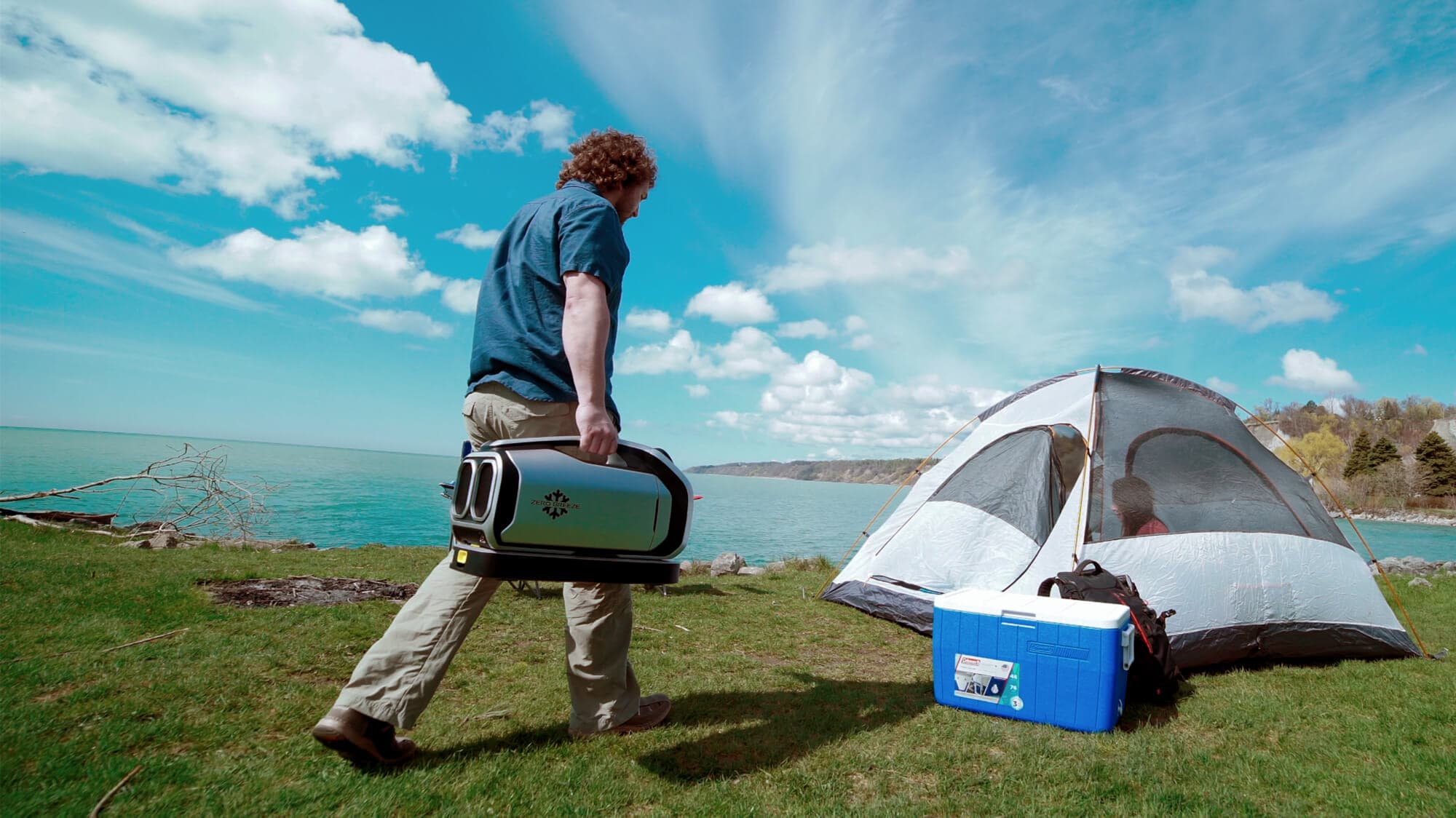 So Whats The Best Tent with AC Ports? 8 Of The Best Reviewed