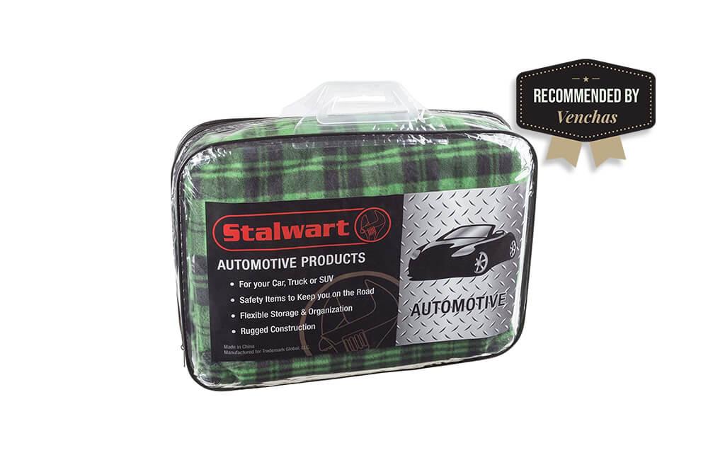 Stalwart-75-BP900-Black-Green-Electric-Auto-Blanket