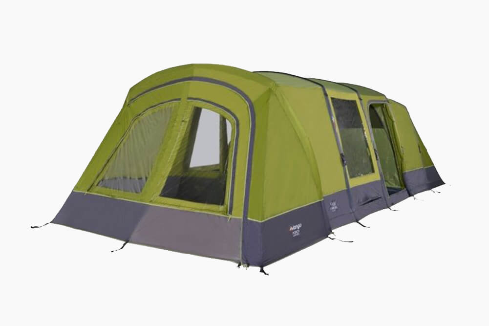 Vango Capri 500 XL Porch Door Tent